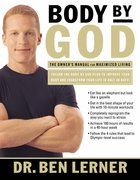 Body By God eBook