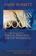 Business By the Book eBook