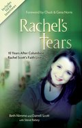 Rachel's Tears eBook