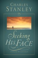 Seeking His Face eBook