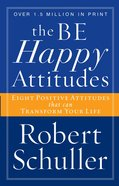 The Be Happy Attitudes eBook