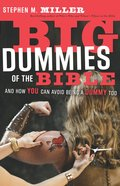 Big Dummies of the Bible eBook