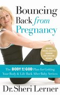Bouncing Back From Pregnancy eBook