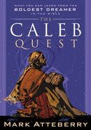 The Caleb Quest eBook
