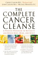 The Complete Cancer Cleanse eBook