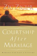 Courtship After Marriage eBook