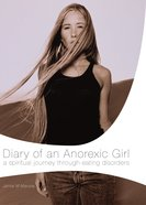 Diary of An Anorexic Girl eBook