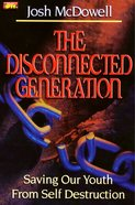 Disconnected Generation eBook
