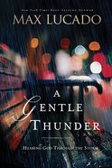 A Gentle Thunder eBook