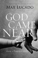 God Came Near eBook