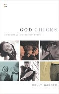 God Chicks eBook