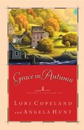 Grace in Autumn (#02 in Heavenly Daze Series) eBook