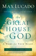 The Great House of God eBook