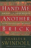 Hand Me Another Brick eBook
