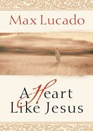 A Heart Like Jesus eBook