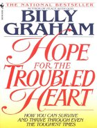 Hope For the Troubled Heart eBook