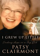 I Grew Up Little eBook