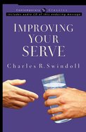 Improving Your Serve (Contemporary Classics Series) eBook