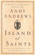 Island of Saints eBook