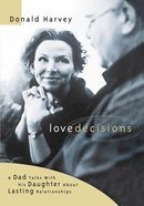 Love Decisions eBook
