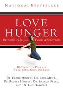 Love Hunger eBook