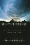 On the Brink eBook