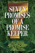 Seven Promises of a Promise Keeper (101 Questions About The Bible Kingstone Comics Series) eBook