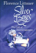Silver Boxes eBook