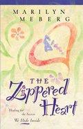 The Zippered Heart eBook