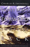 Three Steps Forward, Two Steps Back eBook