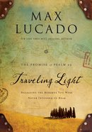 Traveling Light eBook