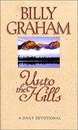 Unto the Hills eBook