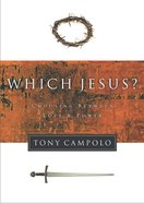 Which Jesus? eBook