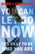 You Can Let Go Now eBook