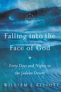 Falling Into the Face of God eBook