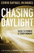 Chasing Daylight eBook