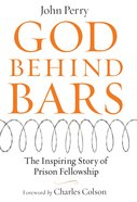 God Behind Bars (101 Questions About The Bible Kingstone Comics Series) eBook