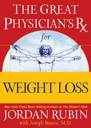The Great Physician's Rx For Weight Loss (Prescription) eBook