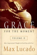 Grace For the Moment (Volume 2) eBook