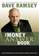 The Money Answer Book eBook