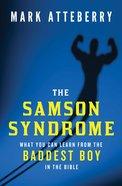 The Samson Syndrome eBook