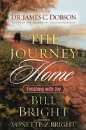 The Journey Home eBook