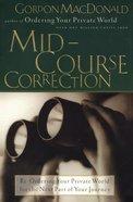 Mid-Course Correction eBook