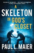 A Skeleton in God's Closet eBook