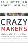 Crazy Makers eBook