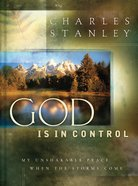 God is in Control eBook