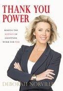 Thank You Power eBook