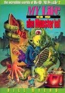 My Life as Alien Monster Bait (#02 in Wally McDoogle Series) eBook
