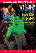 My Life as Invisible Intestines With Intense Indigestion (#20 in Wally McDoogle Series) eBook