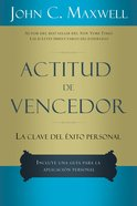 Actitud De Vencedor (Spa) (Winning Attitude, The) eBook